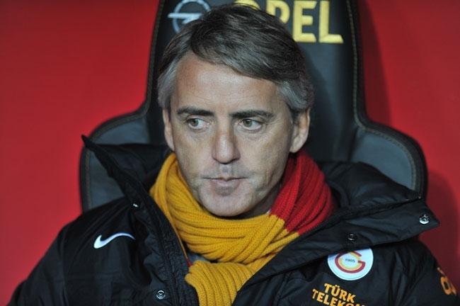 Galatasaray 2 - Trabzonspor 1 4