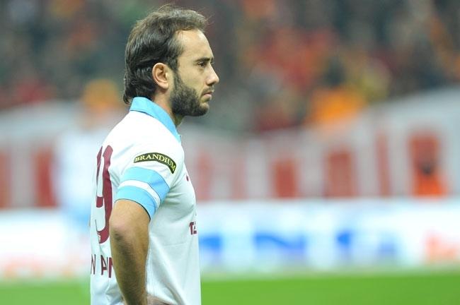 Galatasaray 2 - Trabzonspor 1 5