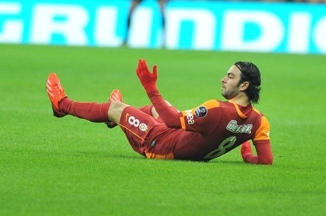 Galatasaray 2 - Trabzonspor 1 6