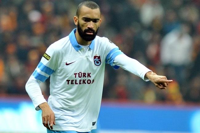 Galatasaray 2 - Trabzonspor 1 7