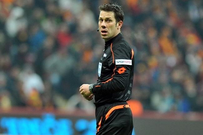 Galatasaray 2 - Trabzonspor 1 8