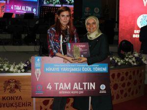 TİMAV 5.Geleneksel Hikaye Yarışması Ödül Töreni