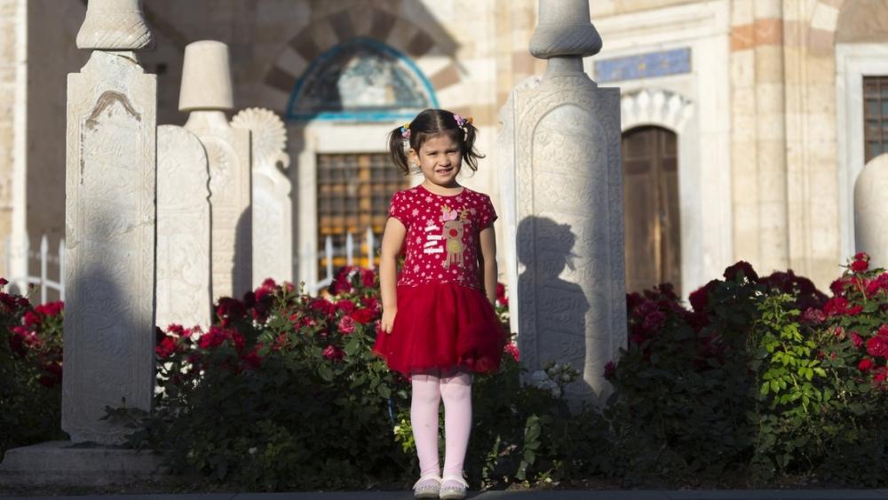 Mevlana Müzesi ramazana hazır 20