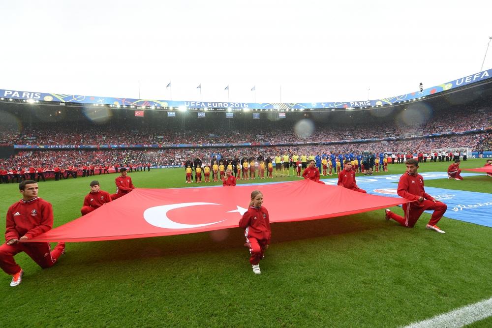 Türkiye: 0 - Hırvatistan: 1 1