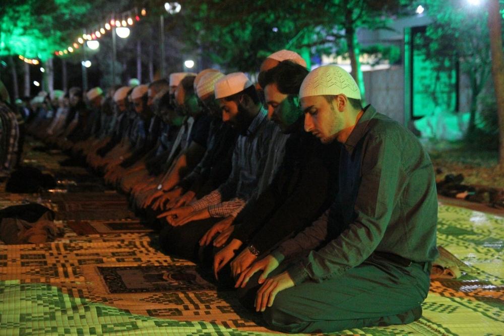 'Mevlana kenti'nde ramazan coşkusu 1