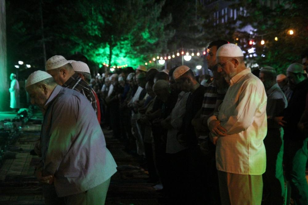 'Mevlana kenti'nde ramazan coşkusu 10