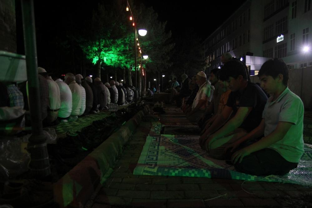 'Mevlana kenti'nde ramazan coşkusu 11