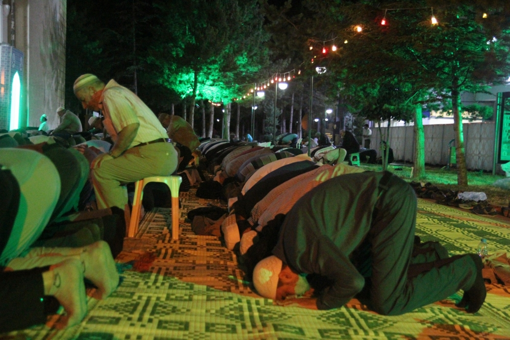 'Mevlana kenti'nde ramazan coşkusu 4