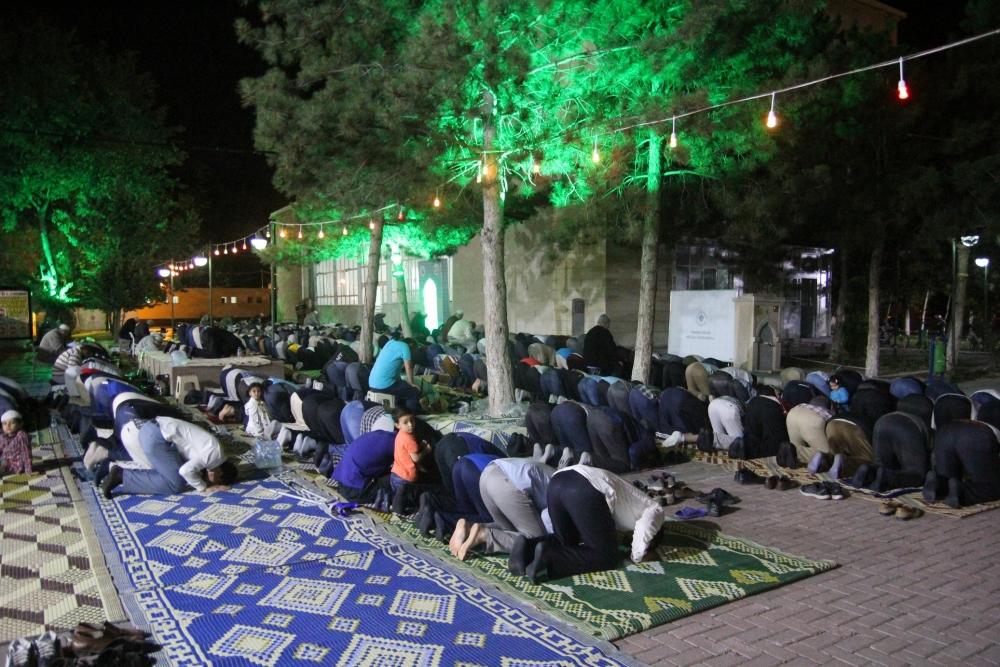 'Mevlana kenti'nde ramazan coşkusu 5