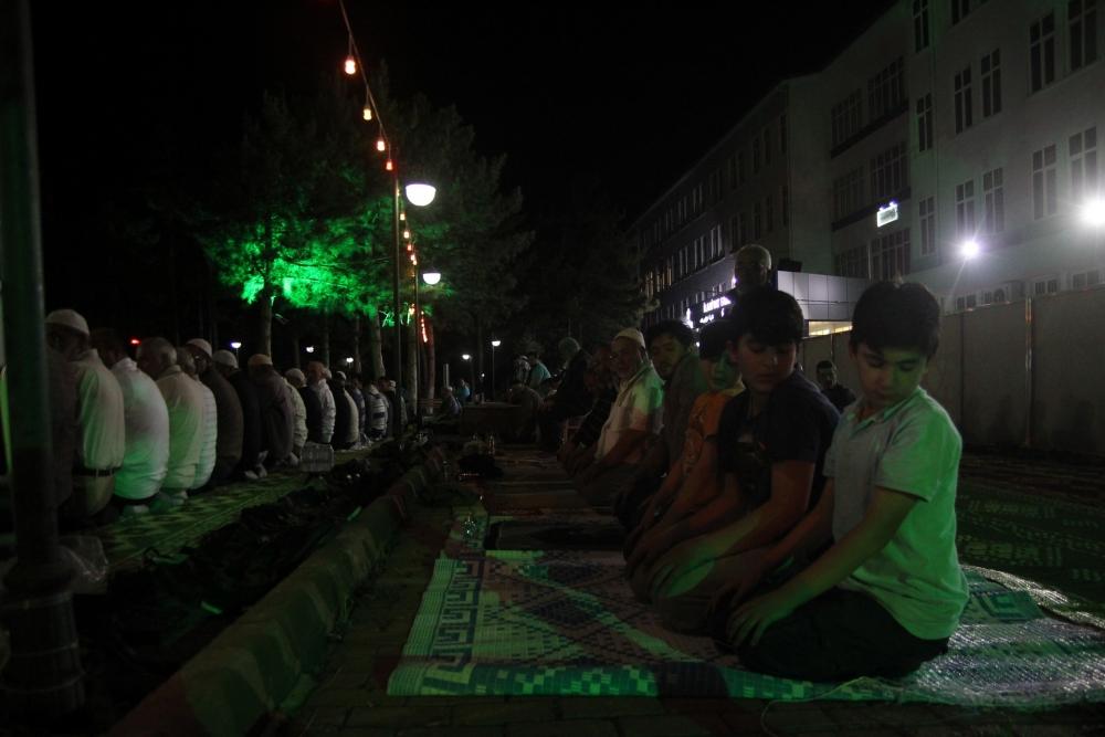 'Mevlana kenti'nde ramazan coşkusu 7