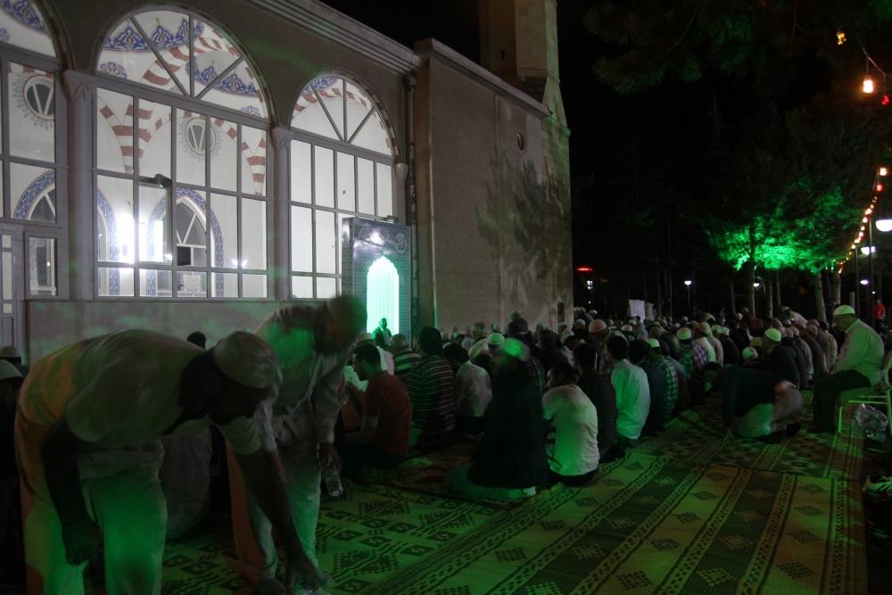 'Mevlana kenti'nde ramazan coşkusu 9