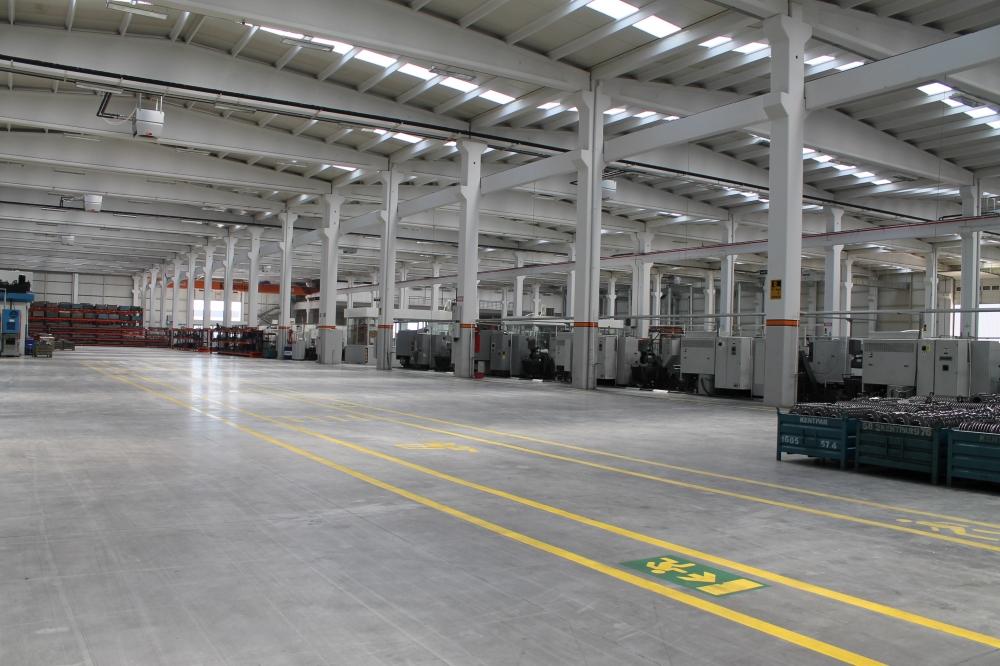 5 yıldızlı fabrika 16