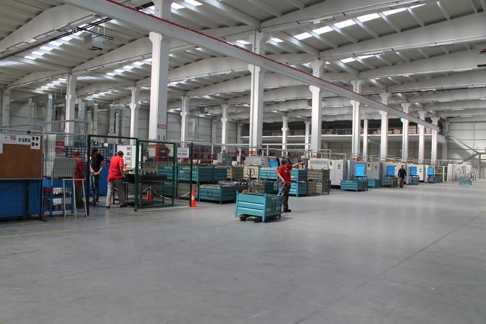 5 yıldızlı fabrika 21