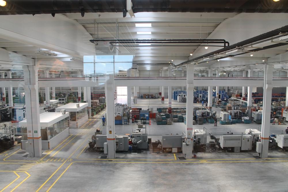 5 yıldızlı fabrika 3