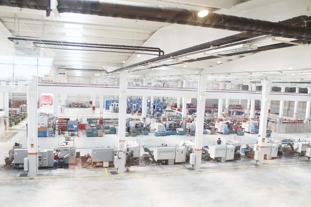 5 yıldızlı fabrika 4