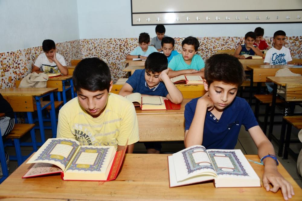 Türkiye'ye örnek yaz okulu 1