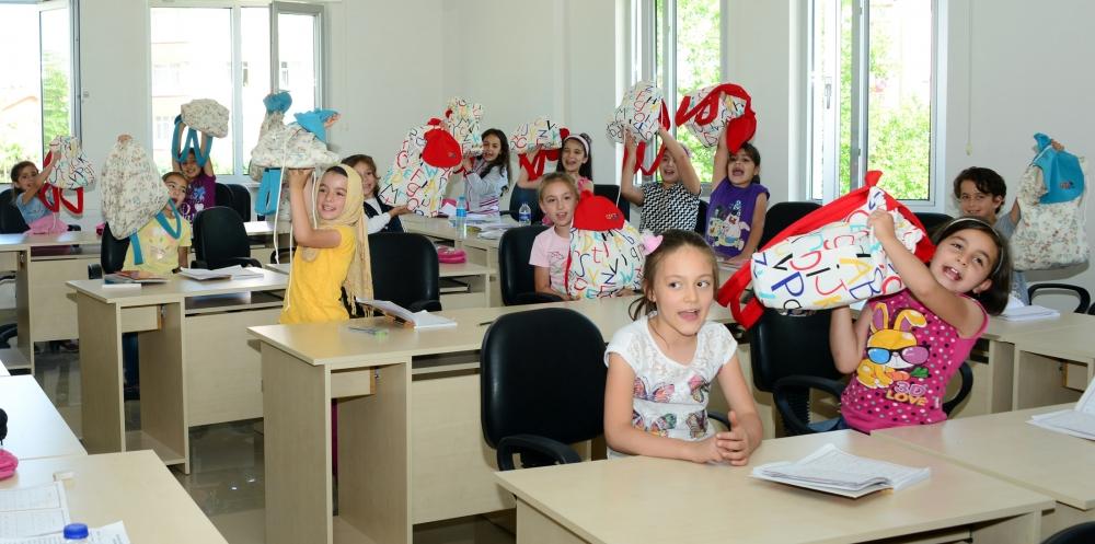 Türkiye'ye örnek yaz okulu 10