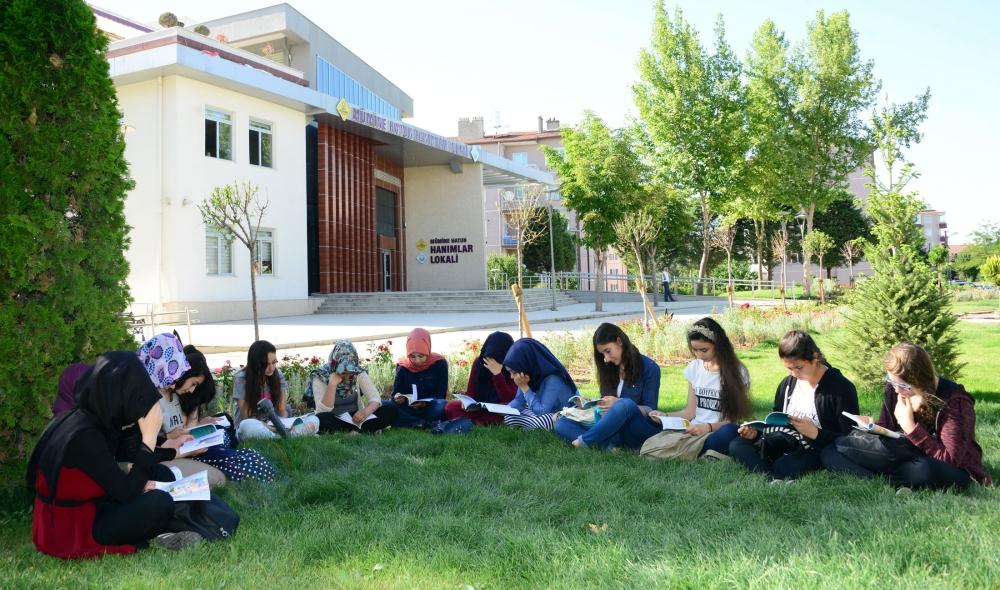 Türkiye'ye örnek yaz okulu 6