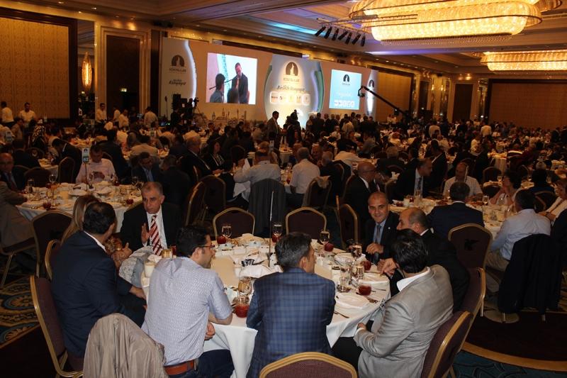 Konyalılar Ankara'da biraraya geldi 1