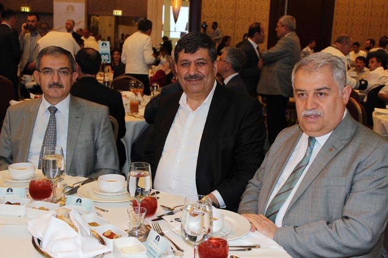 Konyalılar Ankara'da biraraya geldi 10