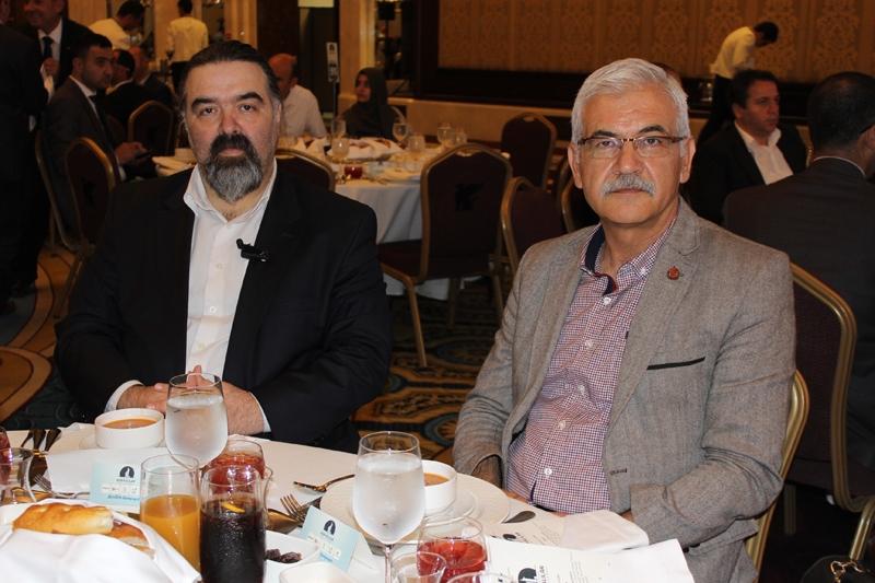 Konyalılar Ankara'da biraraya geldi 12