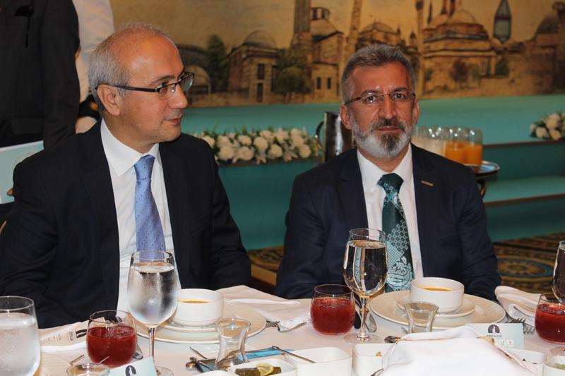 Konyalılar Ankara'da biraraya geldi 14