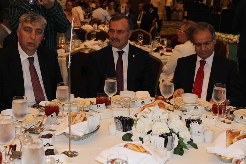 Konyalılar Ankara'da biraraya geldi 17