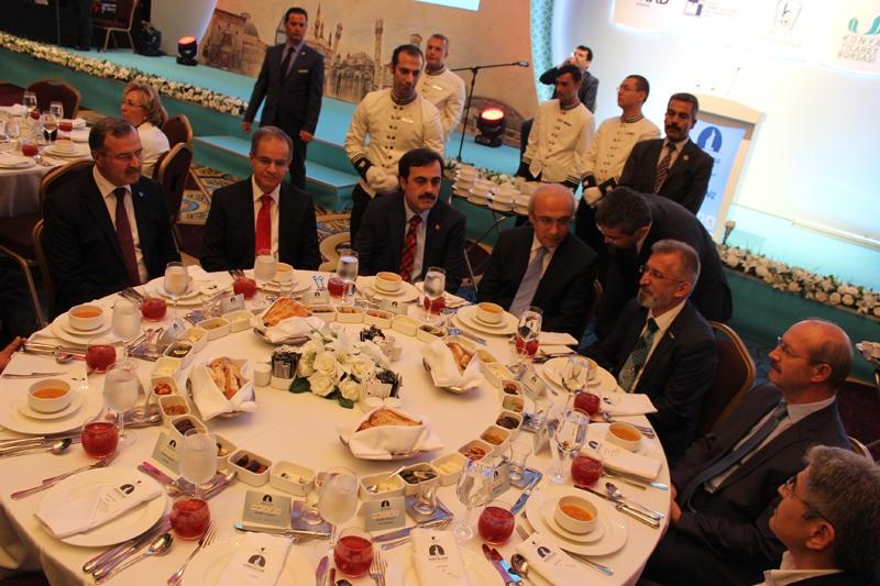 Konyalılar Ankara'da biraraya geldi 18