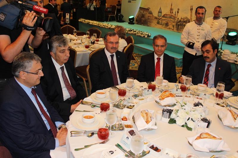 Konyalılar Ankara'da biraraya geldi 19