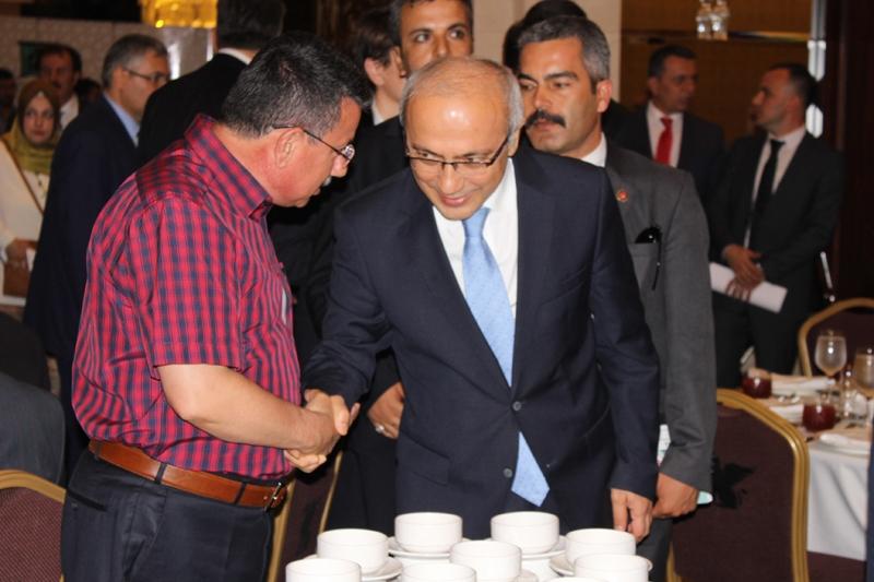 Konyalılar Ankara'da biraraya geldi 2