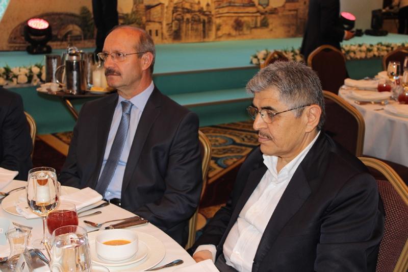 Konyalılar Ankara'da biraraya geldi 20