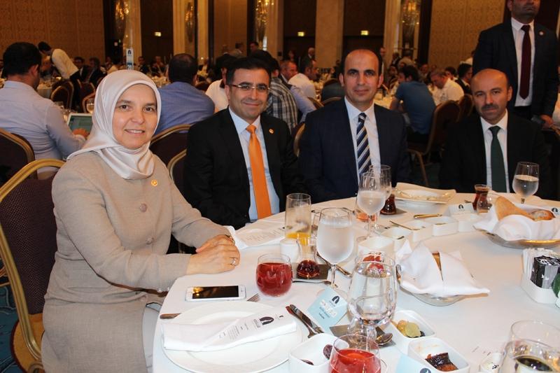 Konyalılar Ankara'da biraraya geldi 23