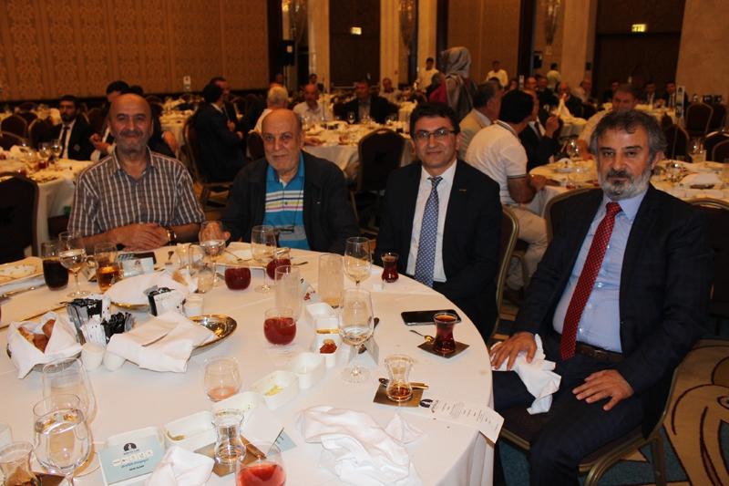 Konyalılar Ankara'da biraraya geldi 24