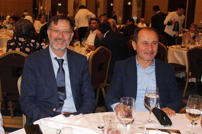 Konyalılar Ankara'da biraraya geldi 25