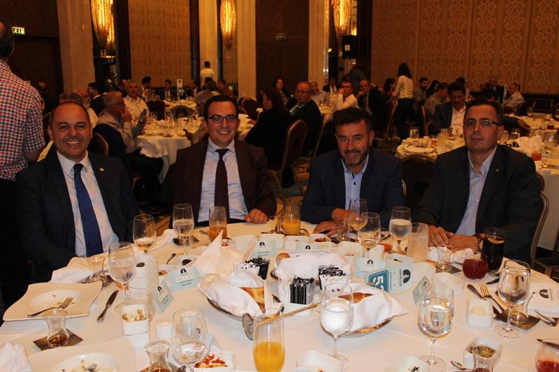 Konyalılar Ankara'da biraraya geldi 27