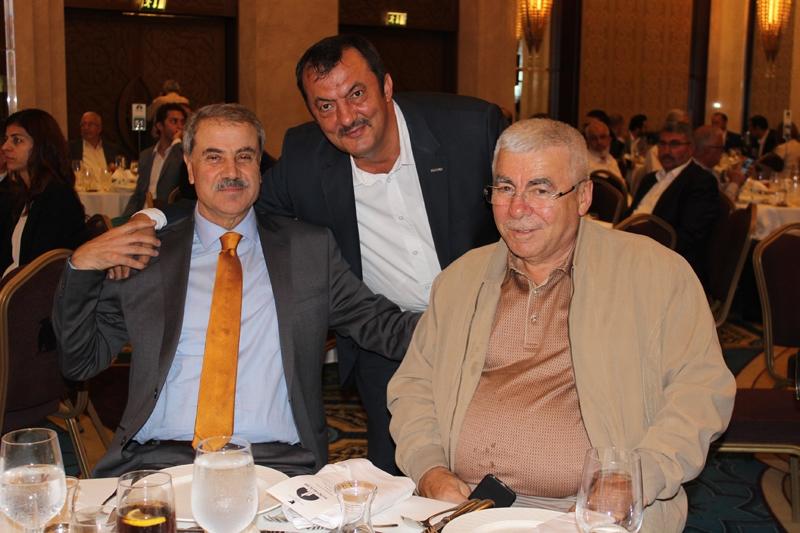 Konyalılar Ankara'da biraraya geldi 29