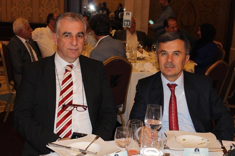 Konyalılar Ankara'da biraraya geldi 31