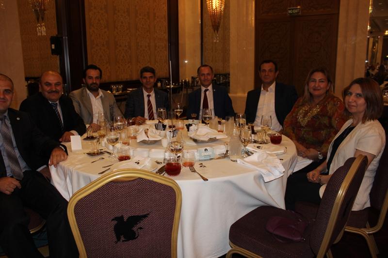 Konyalılar Ankara'da biraraya geldi 32