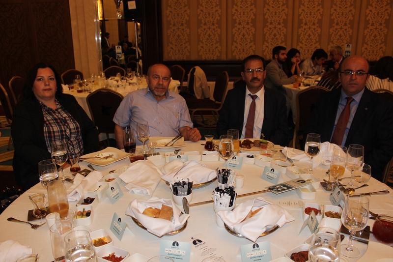 Konyalılar Ankara'da biraraya geldi 33