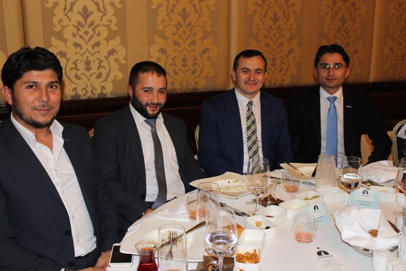 Konyalılar Ankara'da biraraya geldi 34