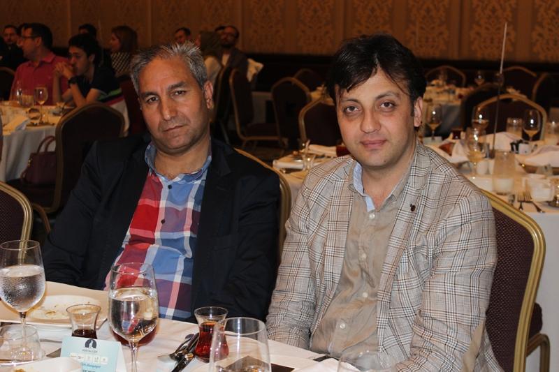 Konyalılar Ankara'da biraraya geldi 36