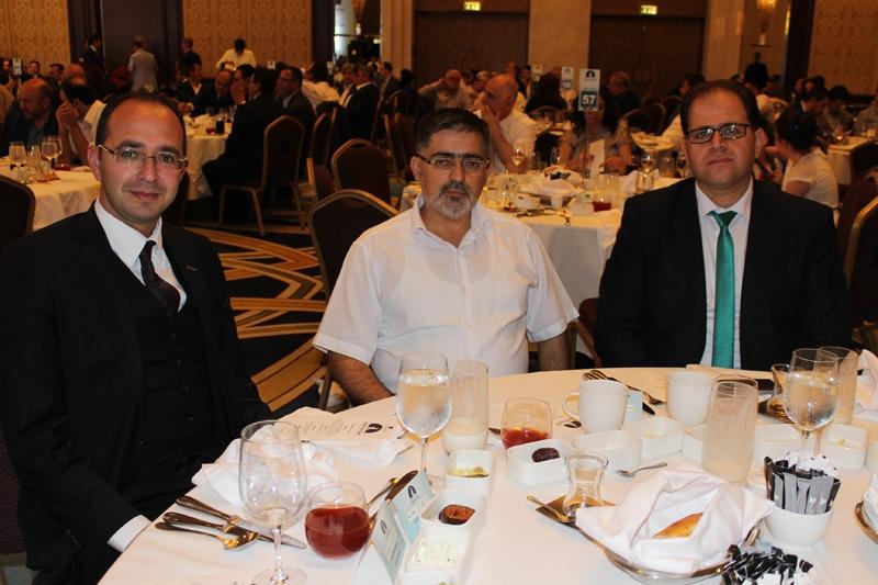 Konyalılar Ankara'da biraraya geldi 37