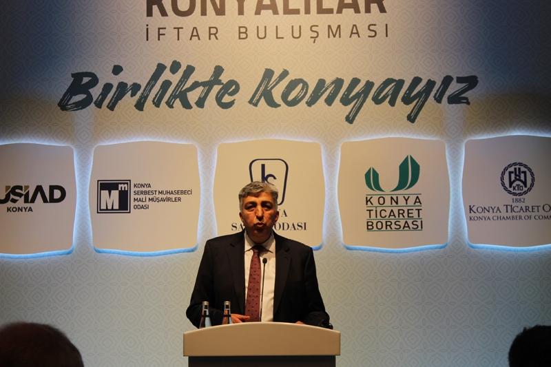 Konyalılar Ankara'da biraraya geldi 39