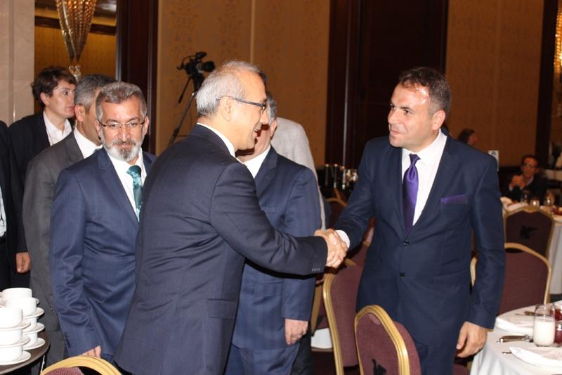 Konyalılar Ankara'da biraraya geldi 4