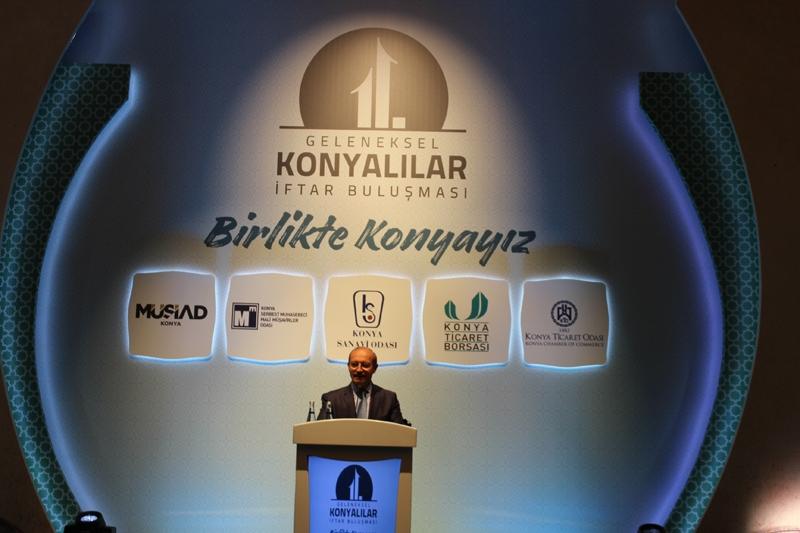 Konyalılar Ankara'da biraraya geldi 43