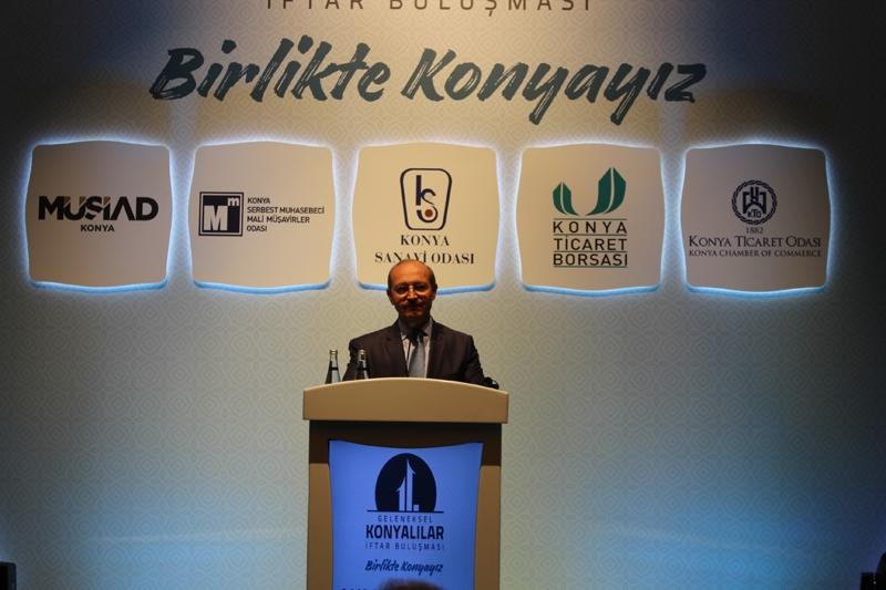 Konyalılar Ankara'da biraraya geldi 44