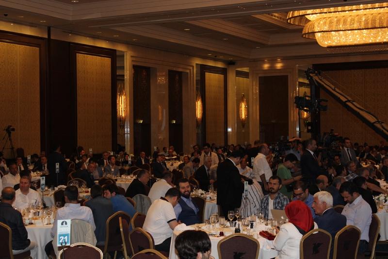 Konyalılar Ankara'da biraraya geldi 51