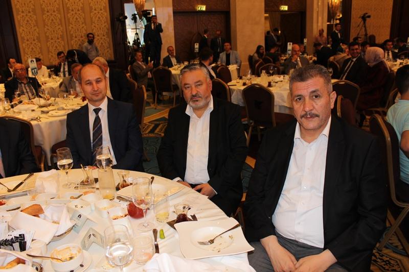 Konyalılar Ankara'da biraraya geldi 52