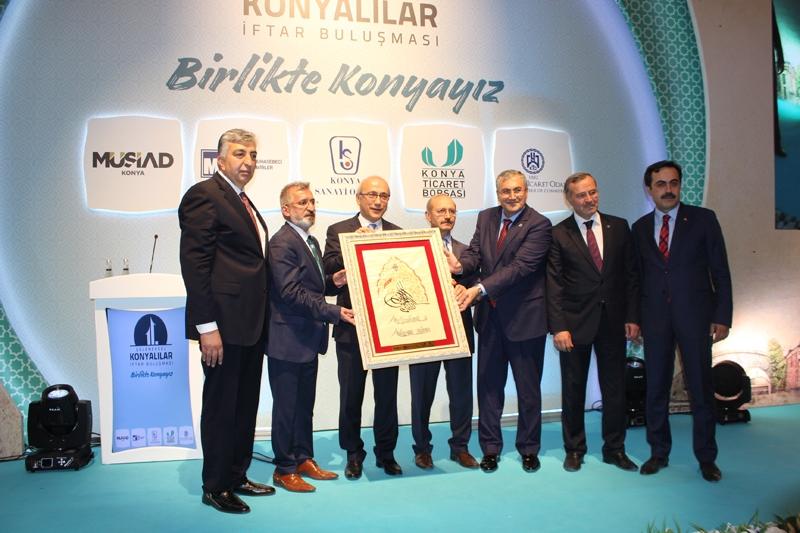 Konyalılar Ankara'da biraraya geldi 55