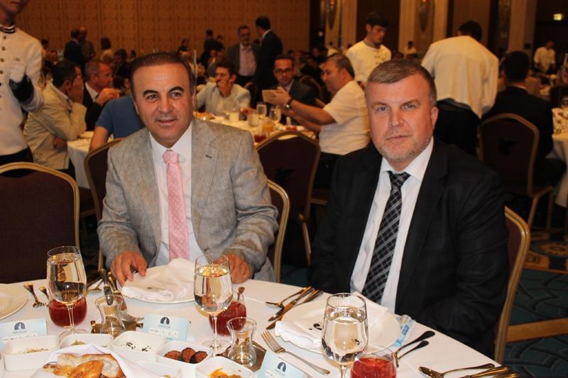 Konyalılar Ankara'da biraraya geldi 6
